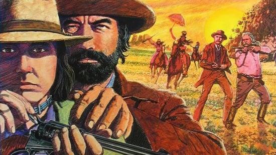 Billy Dos Sombreros