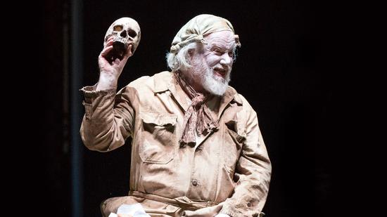 Hamlet (Ópera)