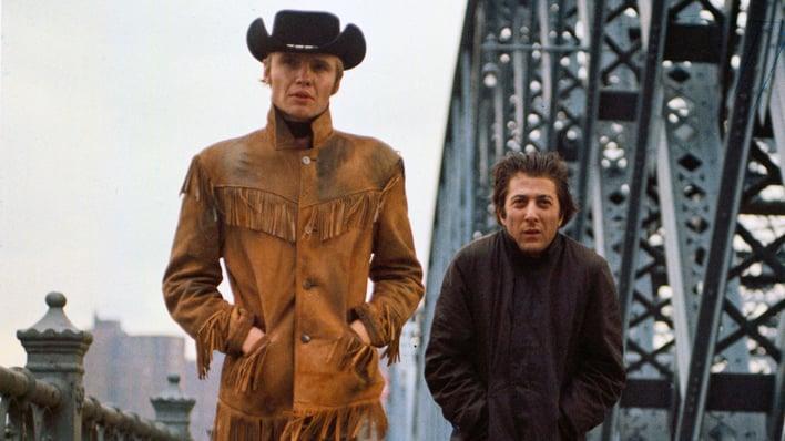 Cowboy de mitjanit