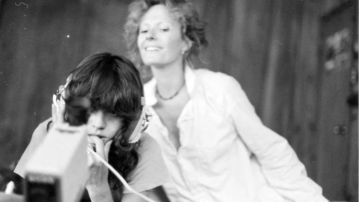 Delphine i Carole