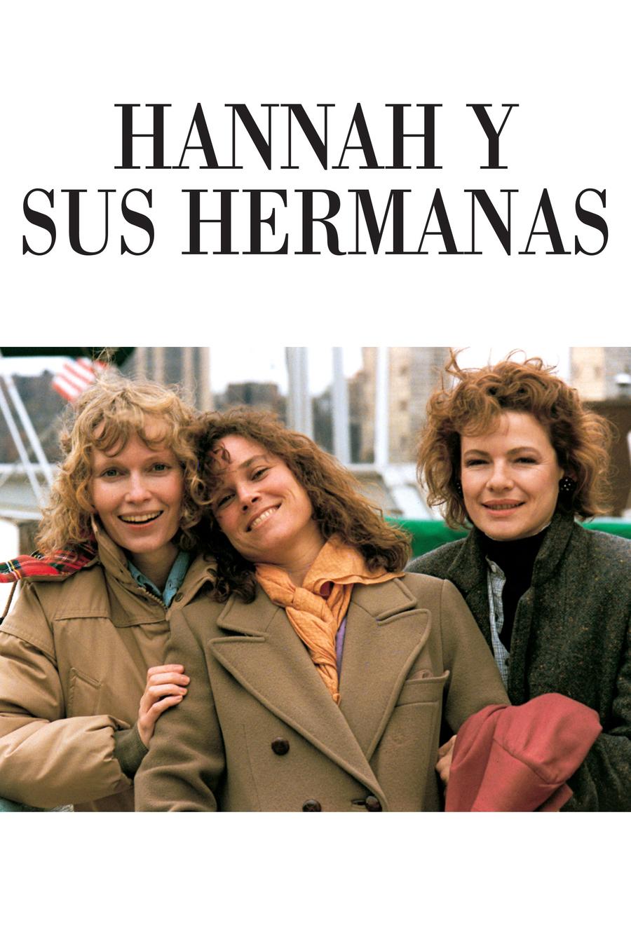 La Hannah i les seves germanes