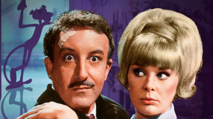 El nuevo caso del inspector Clouseau