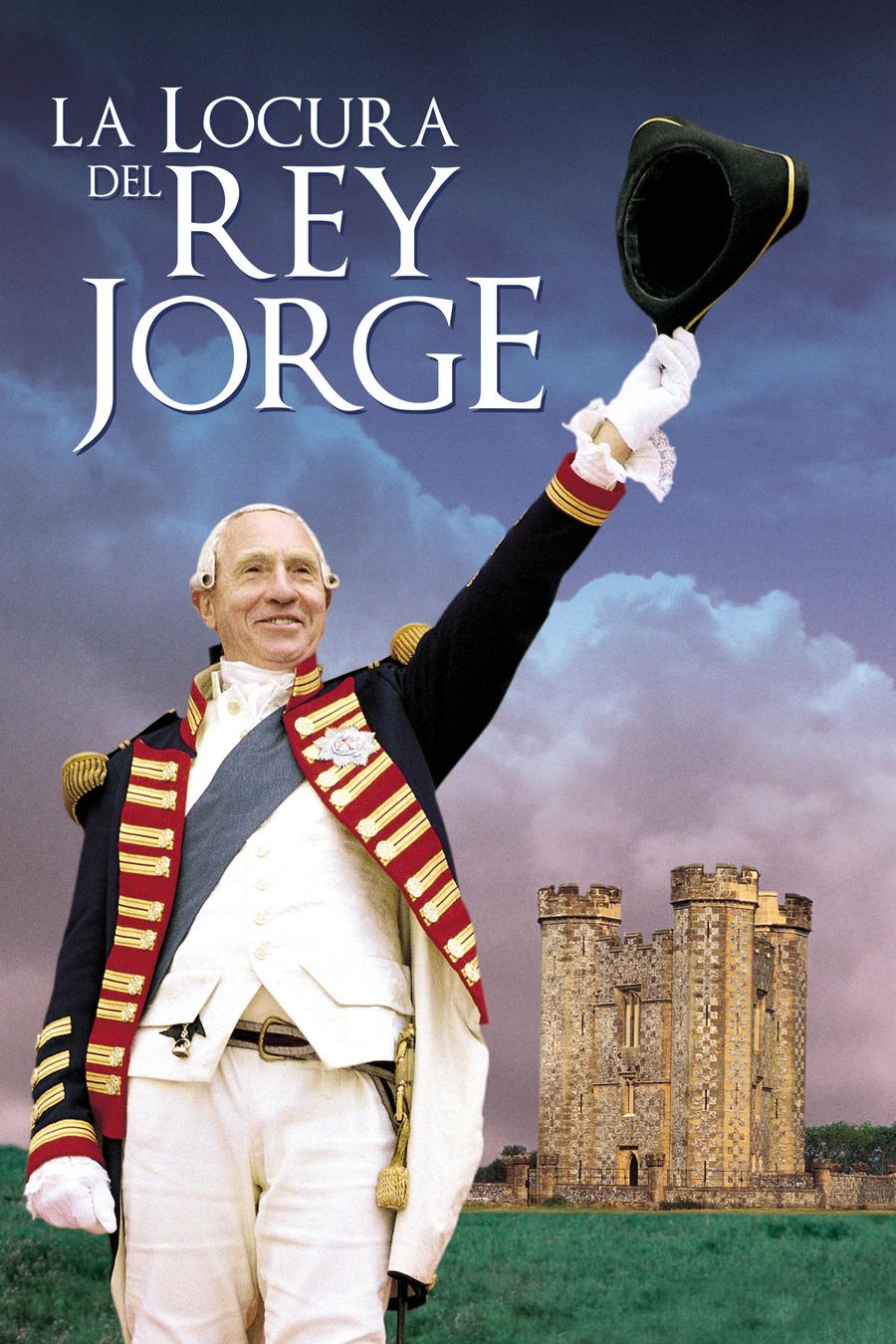 La locura del rey Jorge