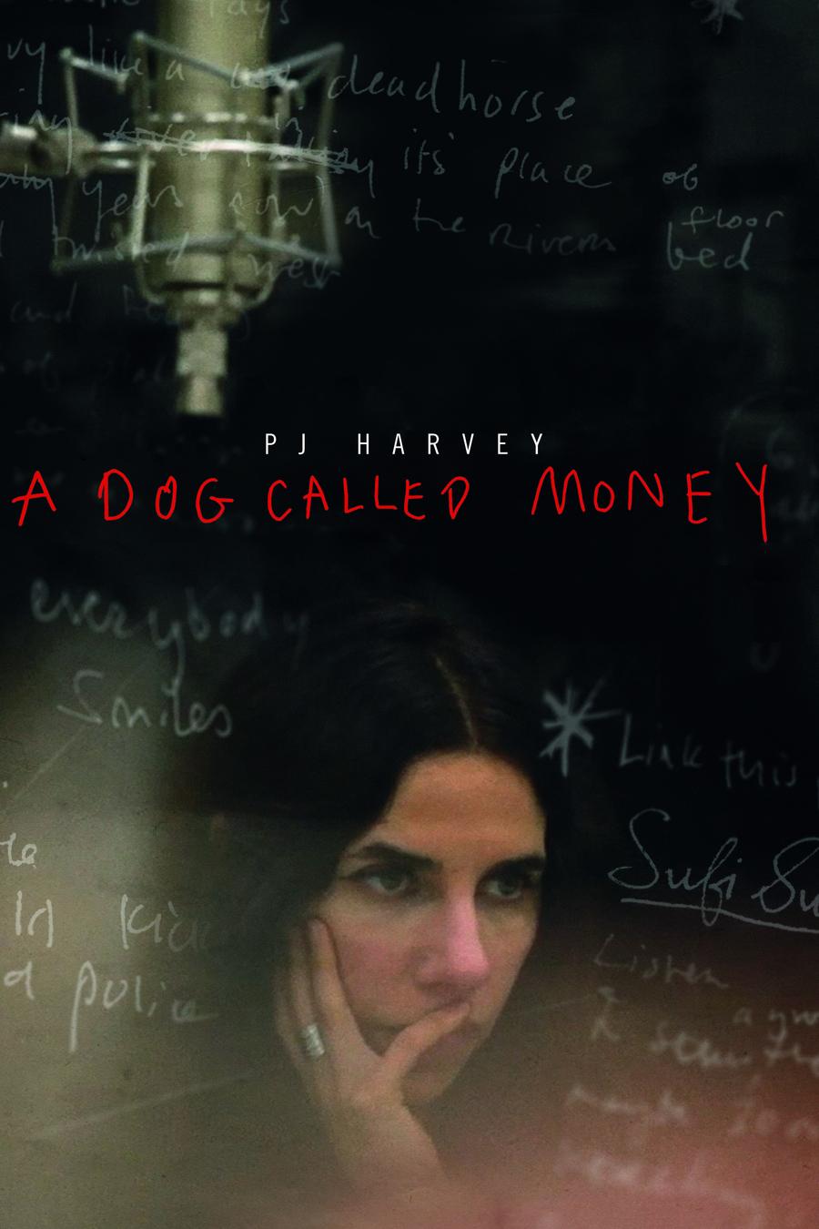 PJ Harvey: A Dog Called Money