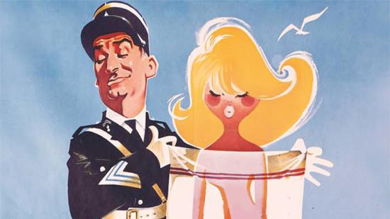 El gendarme de Saint Tropez