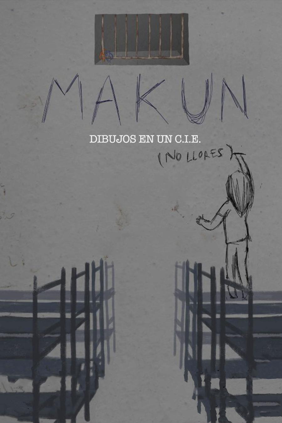 Makun: dibujos en un C.I.E