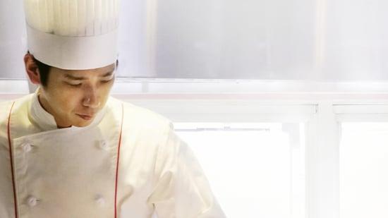 El cuiner dels últims desitjos