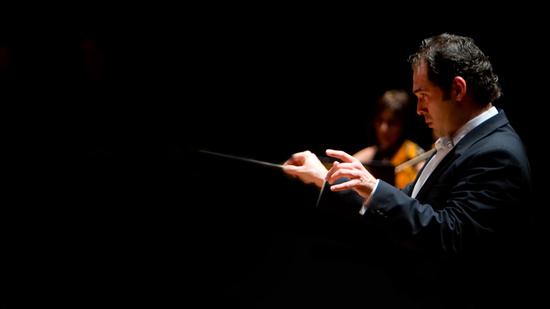 Sinfonía fantástica por Sokhiev