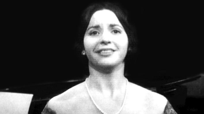 Recital de Teresa Berganza