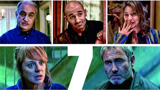 7 raons per fugir