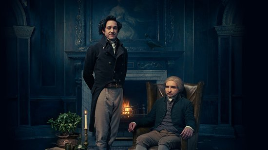 Jonathan Strange i el Sr. Norrell