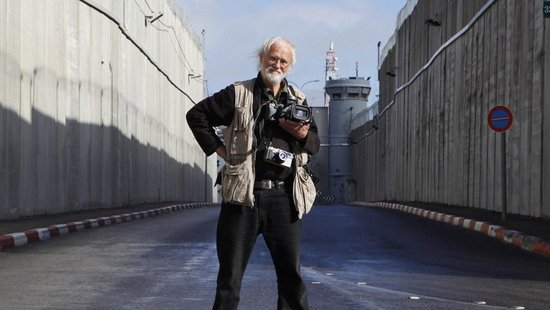 Koudelka: Shooting Holy Land