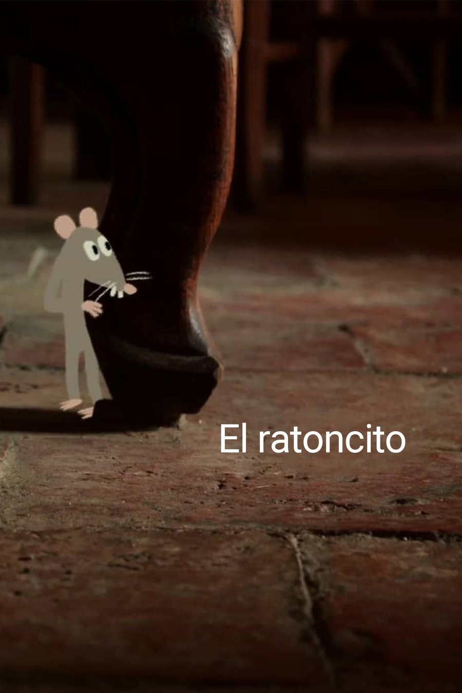 El ratoncito