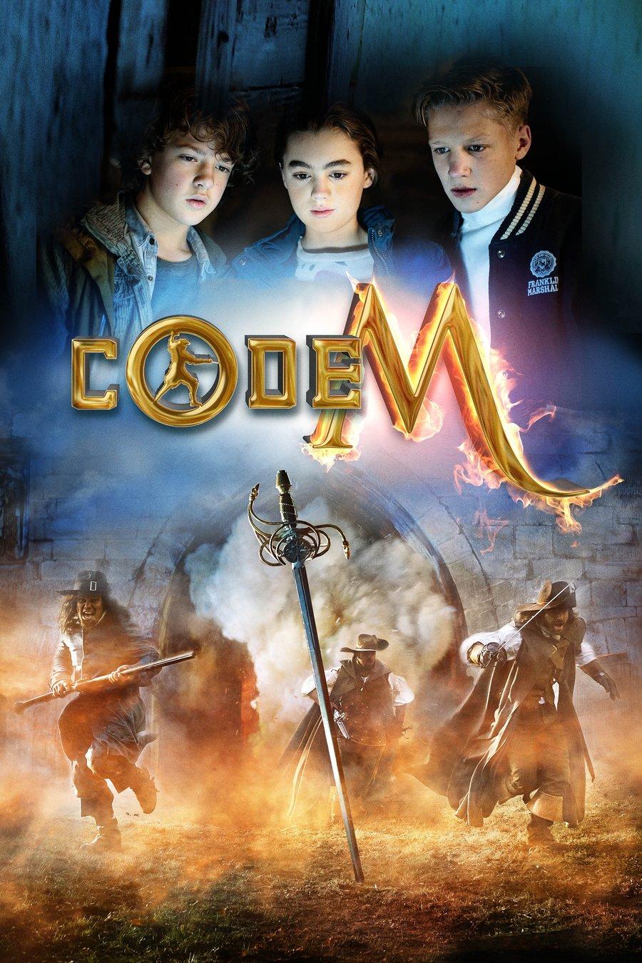Código M