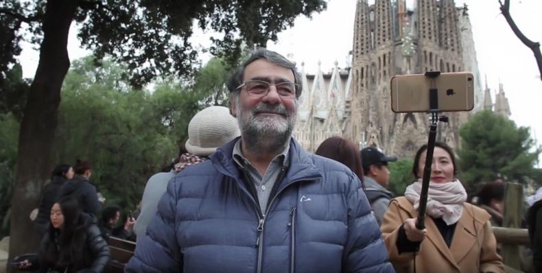 Joan Fontcuberta: El que queda de la fotografia
