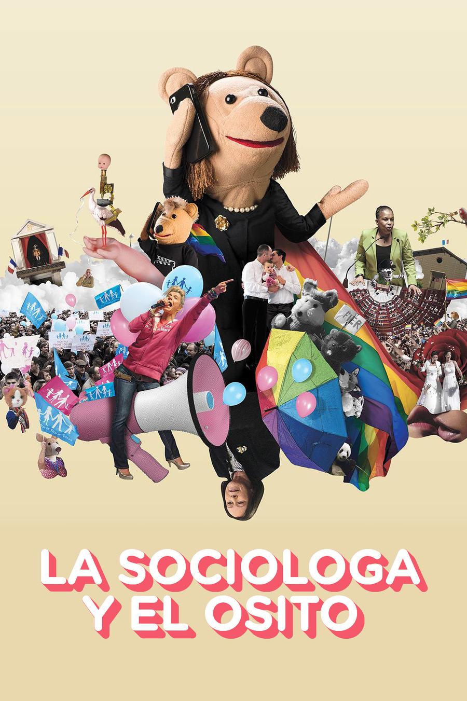 La socióloga y el osito