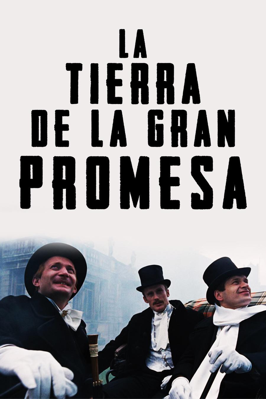La Tierra de la Gran Promesa