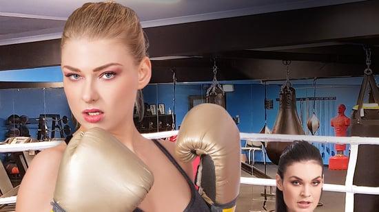 Bellezas del boxeo