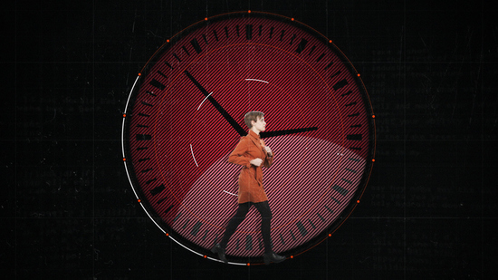Ladrones del tiempo