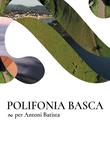 Polifonía vasca