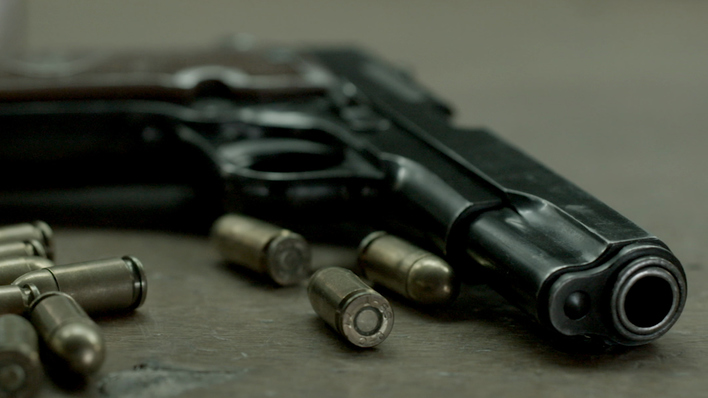 23 disparos