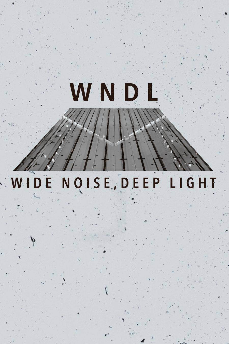 Wide Noise, Deep Light