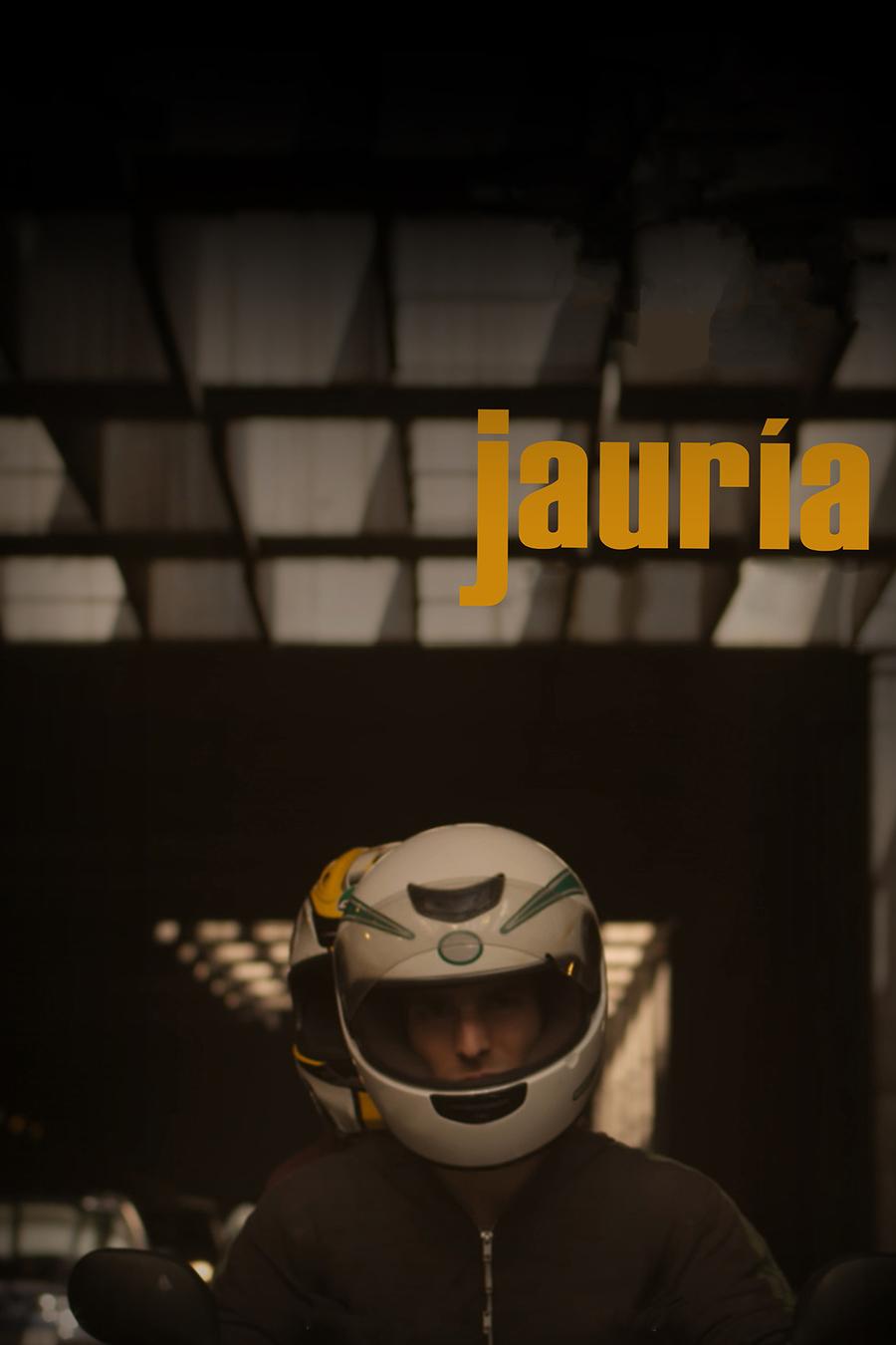 Jauría