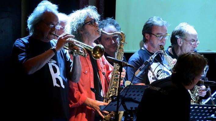 Concert homenatge a Oriol Perucho