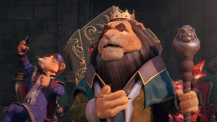 El Rei Ruc