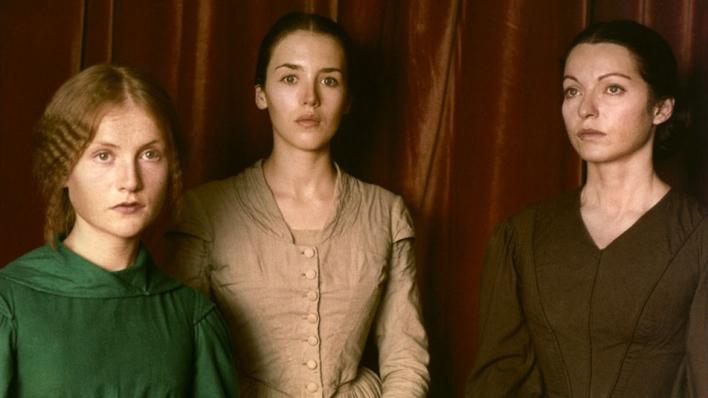 Las hermanas Brontë