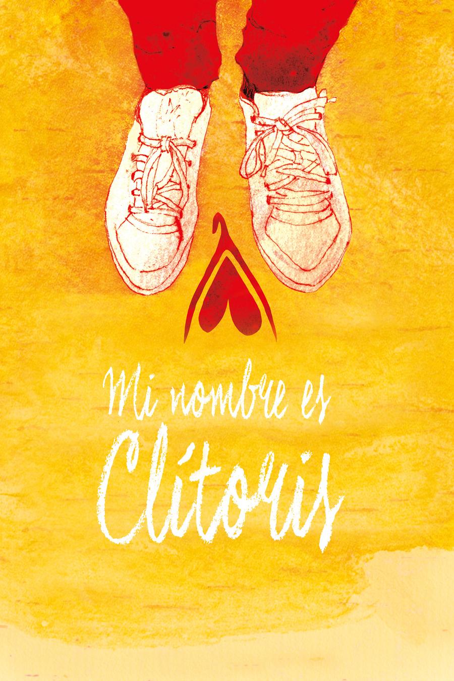 Mi nombre es Clítoris