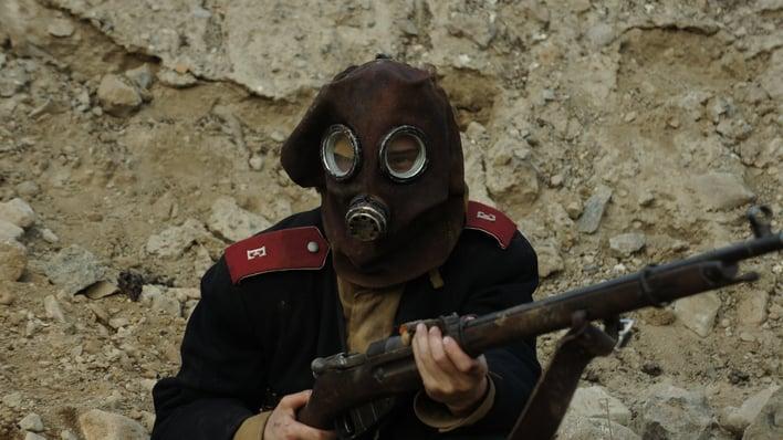 Diarios de la Gran Guerra