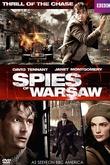 Espías de Varsovia