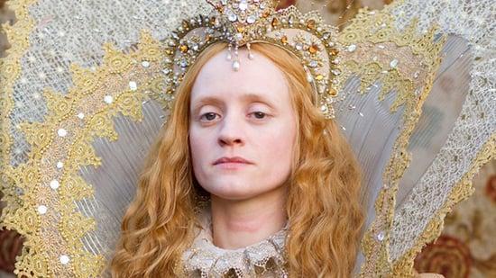 La Reina Virgen