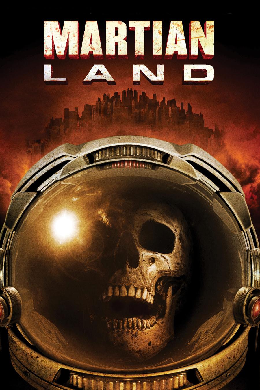 Tierra marciana