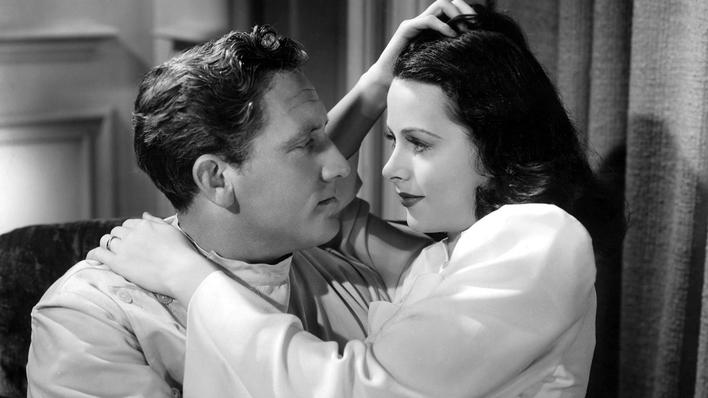 Bombshell: La historia de Hedy Lamarr