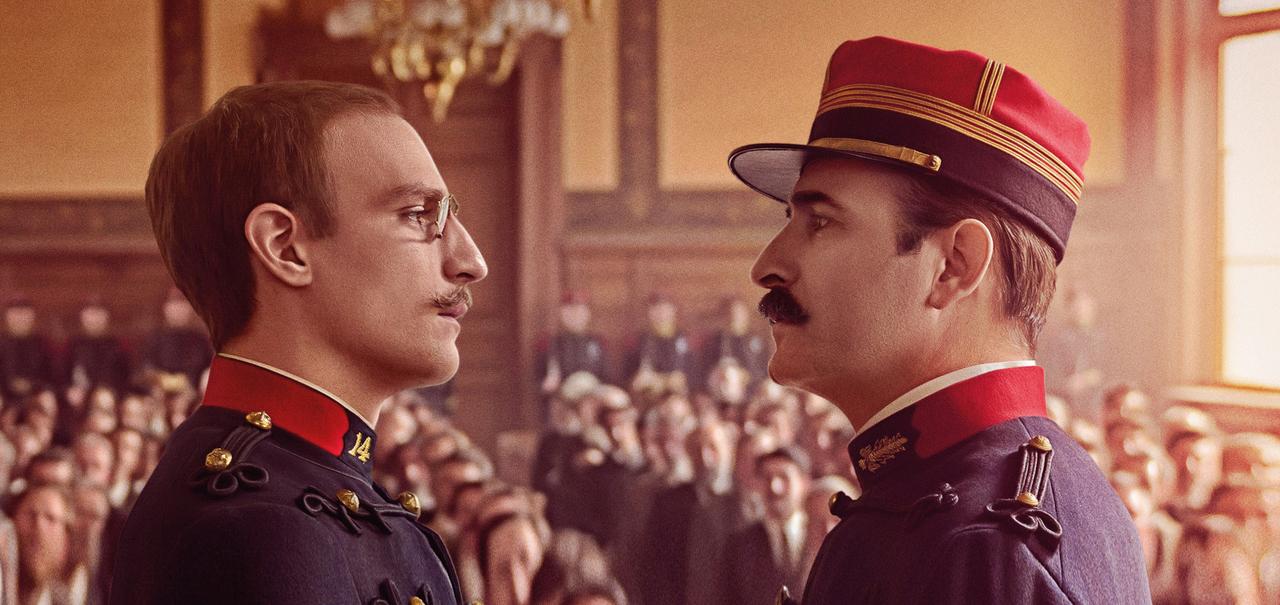 L'oficial i l'espia