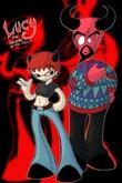 Lucy, la hija del diablo