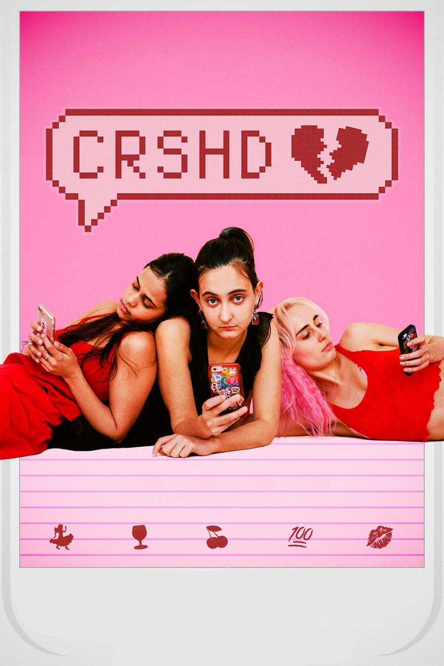 CRSHD