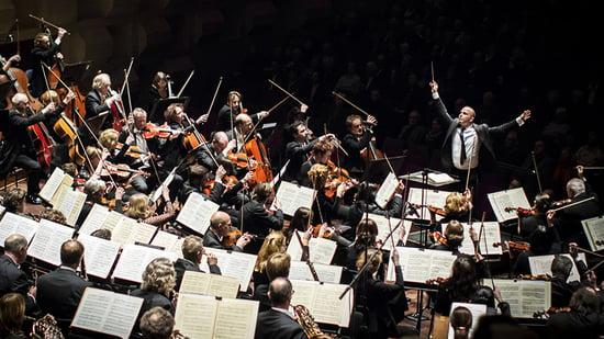 Sinfonía nº5 de Mahler