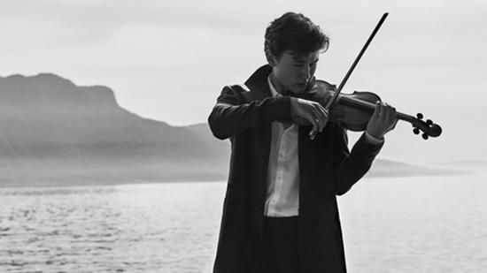 Concierto para violín de Beethoven