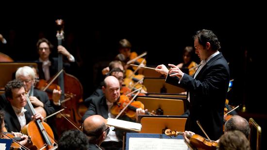 Concert de Sokhiev i Debargue