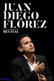 Recital de Juan Diego Flórez