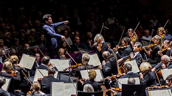 La tercera simfonia de Mahler
