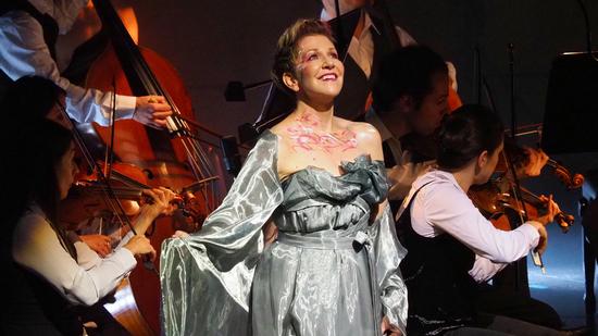 Recital barroco de Joyce DiDonato