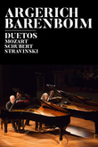 Argerich i Barenboim: Piano Duos