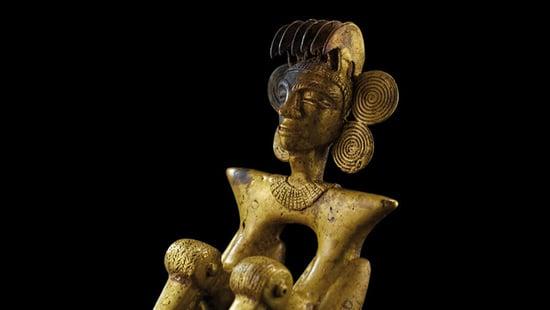 El misterio de la cultura Coclé