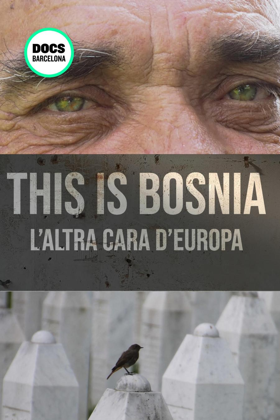 This is Bosnia: L'altra cara d'Europa