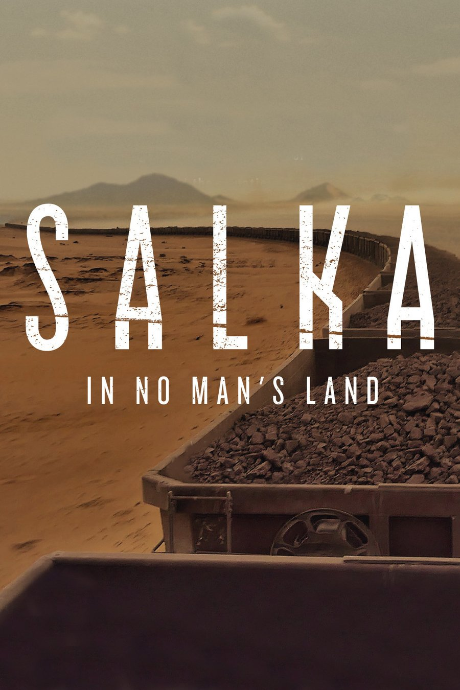 Salka en la tierra de nadie
