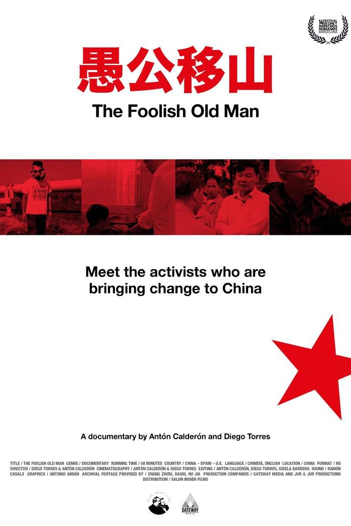 The Foolish Old Man